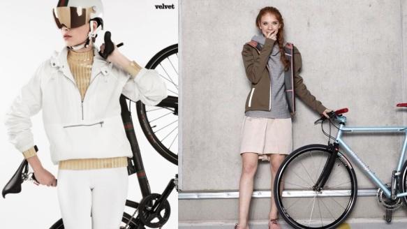 Как одеться для велосипедной прогулки