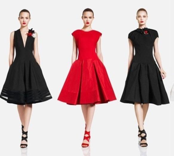 New Look Style is.. Рекомендация по созданию имиджа №1